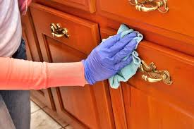 cleaner for kitchen cabinets steam cleaning wooden kitchen cabinets