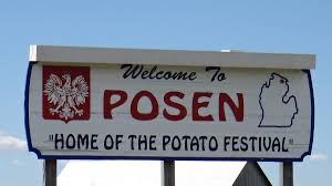 List Of Cities Villages And Townships In Michigan Wikipedia by Posen Michigan Wikipedia