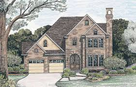 brownstone inspiration 4084db architectural designs house plans