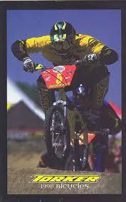 avigo extreme motocross bike bmxmuseum com reference 1998 torker bmx catalog