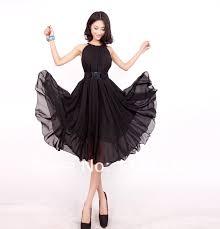 black dresses for a wedding guest black knee length summer maxi dress wedding
