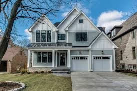 custom home exteriors chicago naperville hinsdale