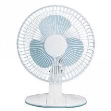 cheap fans 9 inch 23cm white desk fan cheap desk fans uk 6