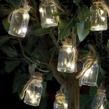 Solar Powered Patio Lights String by Solar Powered Lights Our Pick Of The Best Ideal Home