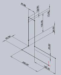 chris u0027 solidworks skeleton modeling part 2