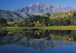Drakensberg Mountains Map Drakensberg Mountains Luxury Hotels Luxury Travel Kwazulu