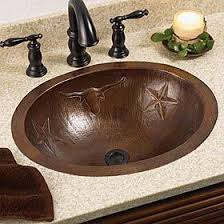 longhorn sink create a unique setting in your home with this