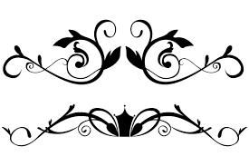 free clipart ornamental designs clip library
