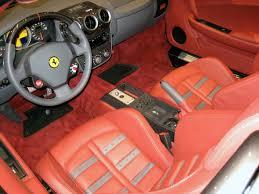 f430 interior file f430 interior at 2006 chicago auto jpg