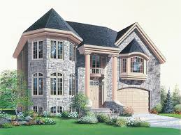 turret house plans apria home plan 032d 0695 house plans and more