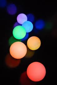 glow balls led orbs rgb light glow orbs led glow balls