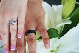 ring marriage finger why do we wear wedding rings on the fourth finger of the left
