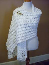 crochet wrap one skein summer wrap by marty miller free crochet pattern