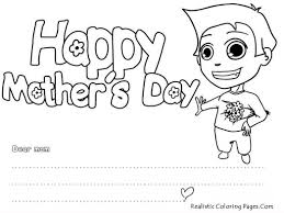 free printable mothers day card 509260 coloring pages for free 2015