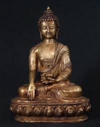 gallery for antique buddha statues from nepal and tibet for
