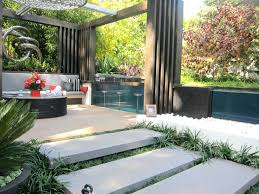 patio ideas garden design with frontyard landscapes great goats