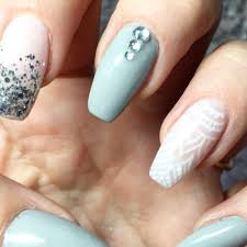 blooming nails wayne the nail collections