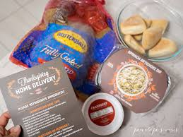 thanksgiving meals delivery boston market is thanksgiving day wonderful for everyone