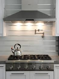 Peel N Stick Backsplash by Kitchen Amusing Backsplash Kit Pictures Design Ideas Tikspor