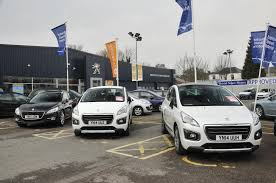 peugeot dealer best peugeot chesterfield 01246 580 237 a trusted dealers member