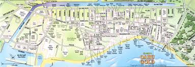 map of waikiki walt flood realty specializing in vacation rentals condominium
