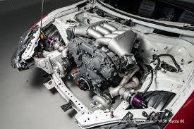 motor de toyota toyota 86 with a vr38dett engineswapdepot com