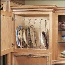 Kitchen Cabinet Dividers Kitchen Cabinet Organizers Kitchen Storage Organization The
