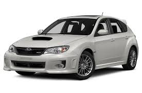subaru suv price subaru impreza wrx prices reviews and new model information