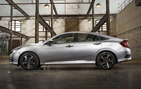 honda civic 2016 black 2016 honda civic sedan gets sporty black pack option in australia