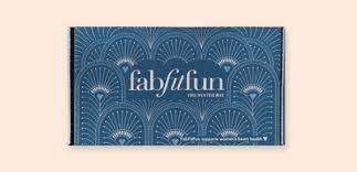 fabfitfun winter 2017 box full spoilers coupon hello subscription