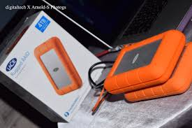 Lacie 1tb Rugged Triple Digital Life Manila Information Technology Gadgets Devices And
