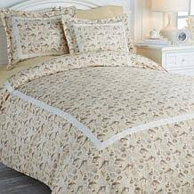 Jeff Banks Duvet Jeffrey Banks Fashion Bedding Hsn