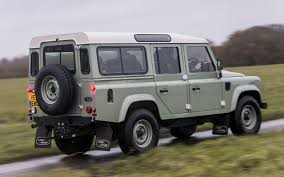 range rover defender 2015 land rover defender 110 heritage 2015 uk wallpapers and hd