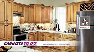 cabinets to go locations cabinets to go tv commercial make your dream kitchen a reality