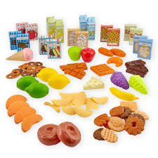play food sets toys