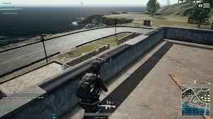 pubg yasnaya bug face normals with wrong direction archive playerunknown s