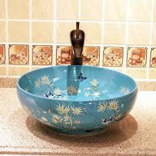 ceramic bathroom sinks pros and cons ceramic bathroom sink square bathroom sinks square vessel bathroom