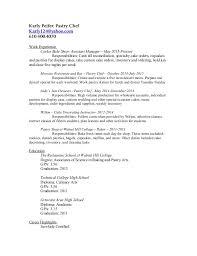 Bakery Clerk Job Description For Resume A Thesis Resource Guide For Criminology Best Paper Writer Service