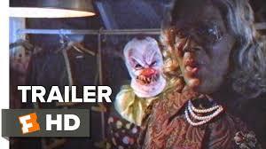 tyler perry halloween movie boo a madea halloween trailer 2 tyler perry comedy 2016 a madea