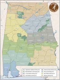 Shelby Farms Map Alabama Birding Trails Experience Alabama U0027s Spectacular Birding