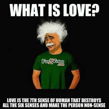 Meme For Love - what is love funny love meme