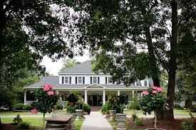 outdoor wedding venues in nc the saratoga springs nc wedding venue mount