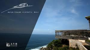 alila villas uluwatu corporate video on vimeo