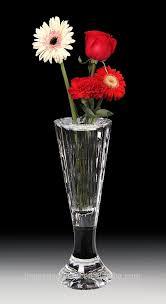 Crystal Flower Vases List Manufacturers Of Crystal Flower Vase Buy Crystal Flower Vase