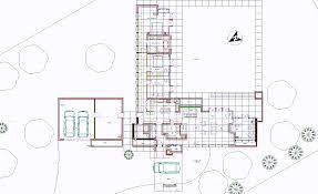 frank lloyd wright home decor intricate usonian house plans one story 14 frank lloyd wright home