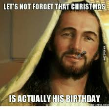 25 best memes about happy birthday from jesus happy birthday