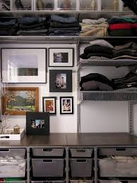 cleaning what is the best way to organize a closet
