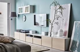 Ikea Modern Living Room