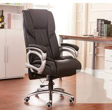 high quality office computer chair comfortable reclining chair