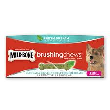 dog treats snacks chews and biscuits milk bone